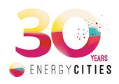 30 years | Energy Cities
