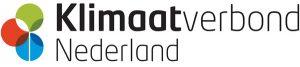 Klimaat Verbond Nederland logo