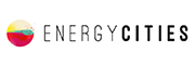 logo energy cities horizontal