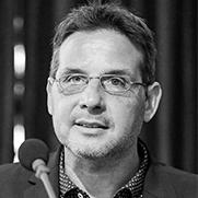 Peter De Smedt portrait